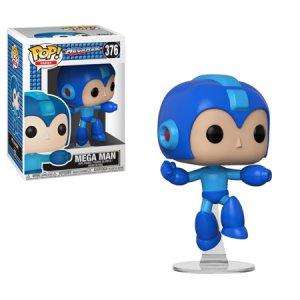 Pop! Games: Mega Man