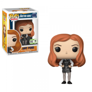 Pop! TV: Doctor Who - Amy Pond