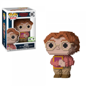Pop! 8-Bit: Stranger Things - Barb